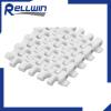 M2791 Radius Flush Grid plastic modular conveyor belt