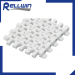 M2791 Radius Flush Grid plastic modular conveyor belt