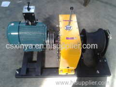 8 Ton Electric Wire Winch
