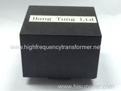 EI30 15.5 2VA encapsulated transformer