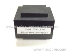 Neon lamp transformer / EI30 EI35 EI48 EI57 isolation transformer &220v 230v power