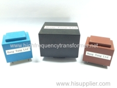 epoxy potted EI30 low frequency Transformer