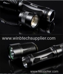 CREE Q5mini led torchMINI TORCH outdoor use LED flashlight T6063-T6 Roxane A16 CREEQ5 R5 aeron-autical material led flas