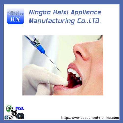 medical disposabal Dental needle