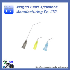 medical disposable Irrigating needle