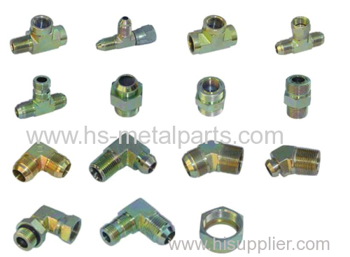 Hydraulics Adpters How to order Hydraulics Adpter