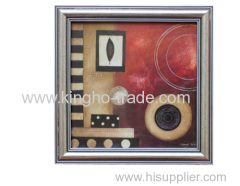 Hanging Polysterene Picture Frame