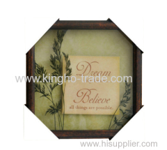 Wall Mounted PS Picture Frame