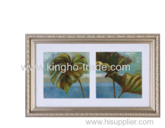 PS Picture Frame For Two Foto