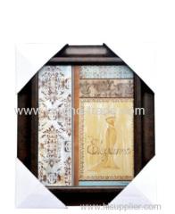 Ornate Classic Design PS Art Frame