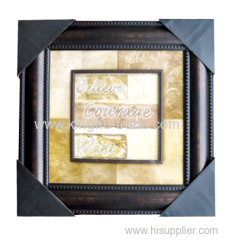 Simple Design PS Picture Frame