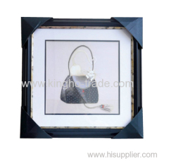 Fashion PS Picture Frame