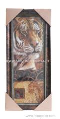 Tiger Grain PS Wall Frame