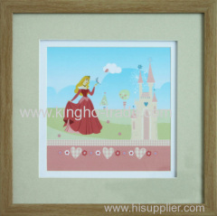 PS Gallery Flat Foto Frame