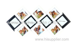 Black And White PS Photo Frame
