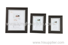 Holds 3 Size PS Photo Frame