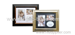 Two Colour Chose PS Tabletop Photo Frame