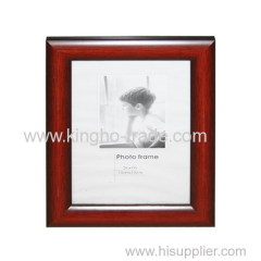 Vermilion PS Tabletop Photo Frame