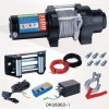 12v electric ATV winches