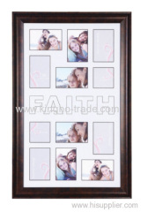PS Wall Photo Frame For Servel Pictures