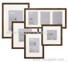 Coffee Grain Combination PS Wall Photo Frame