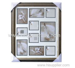 PS Wall Photo Frame Without Stand