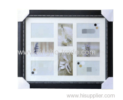 PS Decorate Wall Photo Frame Without Stand