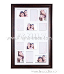 Family Use PS Wall Photo Frame
