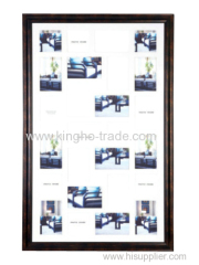 Family Use PS Wall Picture Frame Without Stand