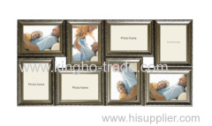 PS Wall Photo Frame For Three Size
