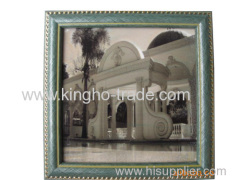 PS Polysterene Wall Photo Frame Without Stand