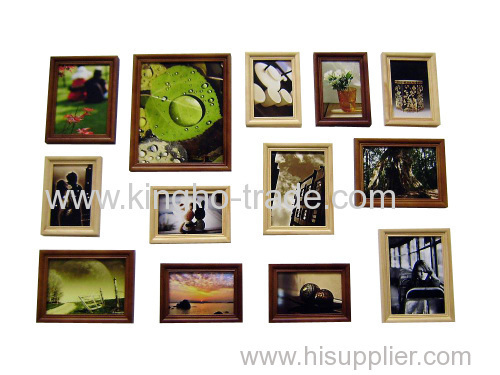 Classic PS Photo Frame