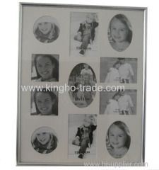 Multi Aperture PS Photo Frame