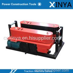 DSJ cable transimit machine/ Cable Conveyor