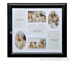 PVC Extruded Tabletop Photo Frame(BS-12C)