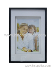 PVC Extruded Desktop Photo Frame