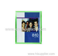 PVC Extruded Tabletop Foto Frame