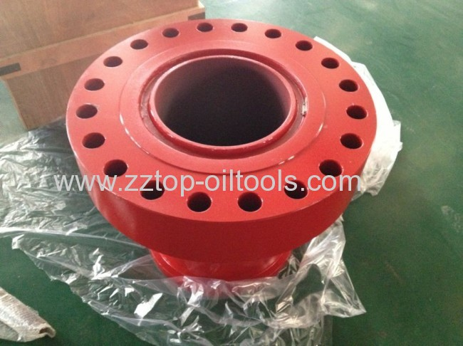 Api 6a Hub Clamp Manufacturers And Suppliers In China