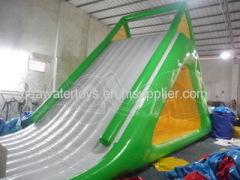 Aqua Inflatable water Summit