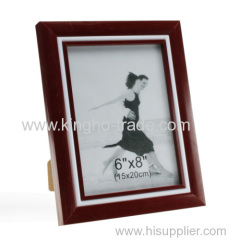 Arcade PVC Extruded Photo Frame