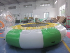 Inflatable Floating water Trampoline