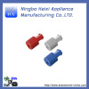 Injection Stopper for Medical disposable Heparin Cap