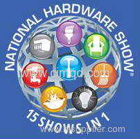 2014 National Hardware Show in Las Vegas USA