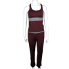 yoga clothing sports suit gym suit