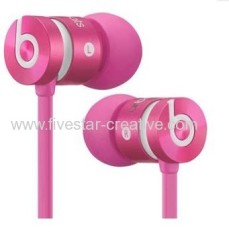 Wholesale Beats by Dr.Dre urBeats Earbud Hot Pink In Ear Headphones