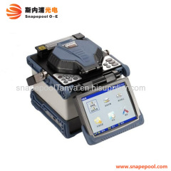 SNP-17C Fiber Optic Fusion Splicer