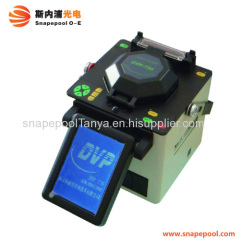 DVP-730 fiber optic splicing machine