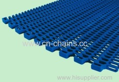Spiralox Radius plastic conveyor Belts S2700 (50.8mm)pitch