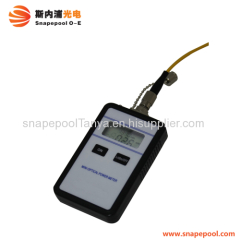 SNP3205 handheld fiber optic mini optical power meter