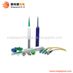 SNP5008 In-adaptor Fiber Optic Cleaner